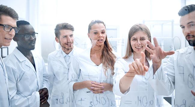 SMC Laboratories